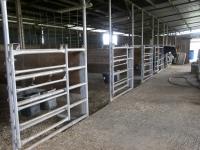 Main Barn ...